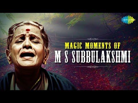 Xxx Mp4 Magic Moments Of M S Subbulakshmi Carnatic Classical Songs 3gp Sex