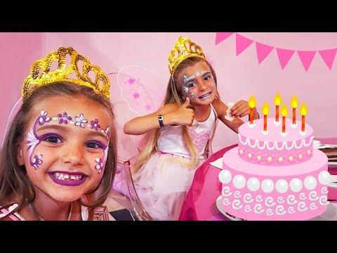 Xxx Mp4 Las Ratitas Son Princesas En El Cumpleaños De Claudia 3gp Sex