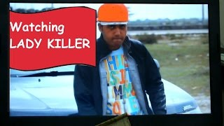 Watching LADY KILLER