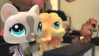 """LPS: Power of Popularity Ep.1 """"The First Day"""" (Pilot)"""