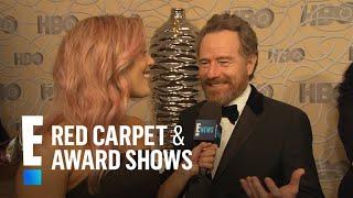 Bryan Cranston Reacts to Meryl Streep
