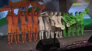 India's Got Talent | Prince Dance Group | Live Performance