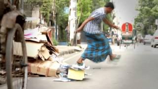 FIFA 2014 football theme song by macro in Bangladesh.