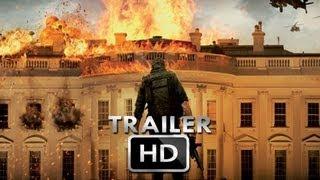 Olimpo Bajo Fuego - Trailer Subtitulado Latino [FULL HD]