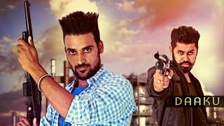Daaku - Bindu Nain || Latest Punjabi Song 2015 || Ting Ling || Ekam Records