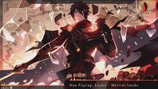 Nightcore - Warrior Inside