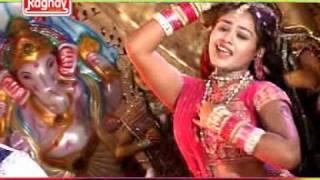 Ganpati Aayo Bapa-Ganpati Aayo Bapa Religious Gujrati Song