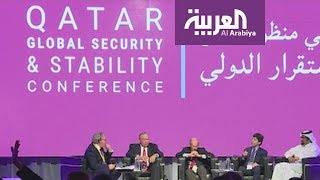 فضيحة الفدية تخيم على زيارة امير قطر للندن