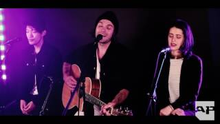 APTV Sessions: HANDSOME GHOST - Graduate (Acoustic)