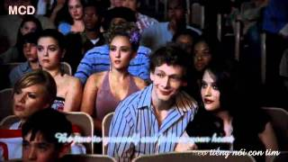 [Vietsub + Engsub] Hilary Duff - Someone's Watching Over Me