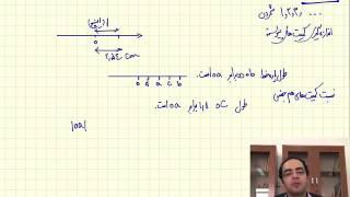 ریاضی عمومی ۱ - جلسه اول - اعداد