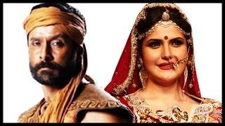 Vikram And Zarine Khan Star Together Again In Karikalan