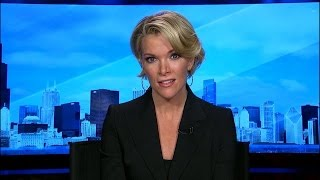 Megyn Kelly On Donald Trump Being Elected President