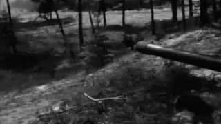 T-34 TANK  A  BATTLE