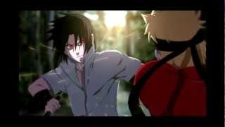 naruto linkin park-leave out all the rest