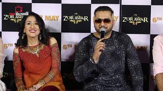 Honey Singh's Shocking Comment on Dj Badshah | Must Watch
