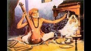 Thyagaraja Kriti-yuktamu-gAdu--SrI--Triputa--BV Ram & BV laxman