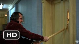 The Shining (1980) - Wendy, I'm Home Scene (6/7) | Movieclips