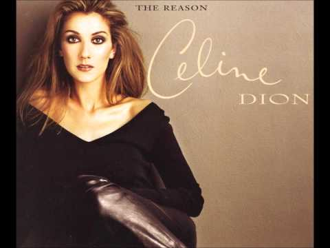 Download Lagu The Reason - Celine Dion HQ MP3