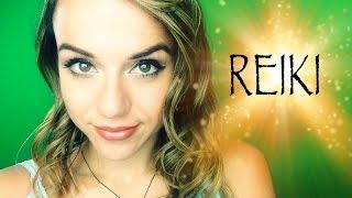 Reiki Energy Healing Role Play *ASMR*