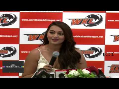 Sonakshi Sinha does not acknowledge Deepika's Hollywood debut