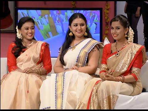 Onnum Onnum Moonu I Ep 73 - with Sreekala, Varada, Meera & Devika  I Mazhavil Manorama
