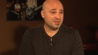 David Draiman of Disturbed on 'Sound of Silence' and Touring