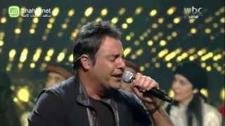Arab Idol - عاصي الحلاني - ميلي بعباكِ