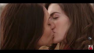 Multi - femslash || Say My name || Lesbian Couples