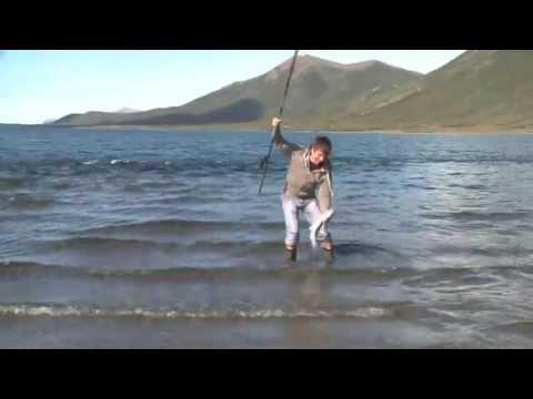 рыбалка на чукотке лучшие