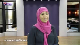 بالفيديو:فنانة مغربية محجبة..الحجاب معمرو مكان عائق قدامي