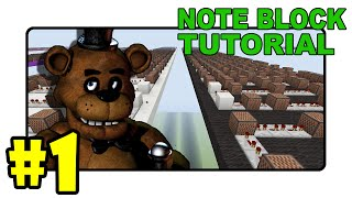 FIVE NIGHTS AT FREDDY'S SONG! -