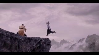 Chinese Movies | Hidden Dragon  Sword of Destiny 2016 | Best Movie Trailer