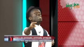 FG writes NASS to borrow $1.5BN on As Edey Hot with Chukwudi and Nkubi
