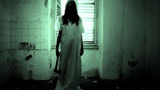 GHOST Real Footage Villa Nabila misteri  - paranormal activity