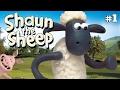 Download Lagu Shaun The Sheep -  Off The Baa S1e1 Dvdrip Xvid