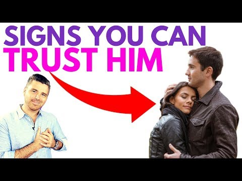 3 Signs You Can FINALLY Open Your Heart to Him