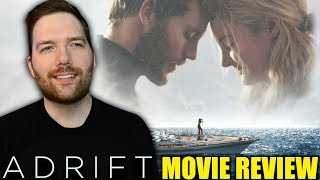 Adrift - Movie Review