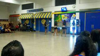 Magalenha Dance