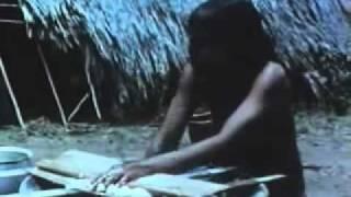 I Mehinacu dell'Amazzonia, Antica Saggezza di una Tribù Felice.