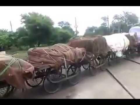 Desi Rail Gadi