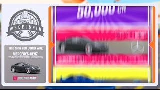 Forza Horizon 3 Wheelspins! - Its Broken!! Forza Trolled Me! NEW HE Cars!