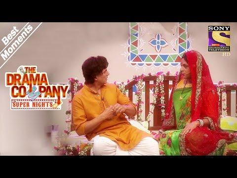 Xxx Mp4 The Drama Company Rinku Bhabhi S Suhagraat With Akshay Kumar Best Moments 3gp Sex