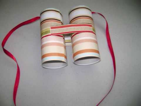 Поделки своими руками из рулонов от туалетной бумаги