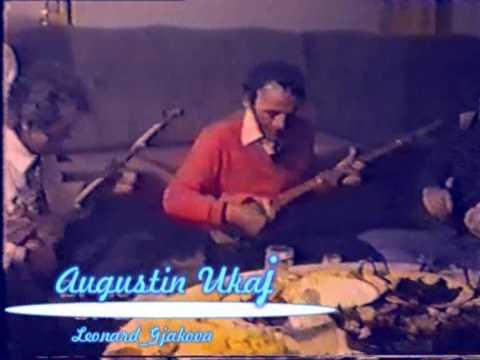Augustin Ukaj Live 3 min nga kenga e Mesusit