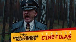 Hans Landa era gay! (Bastardos Inglórios) | TEORIAS CINÉFILAS #03