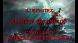 JJ BENITEZ 01 - La Huella de los Dioses