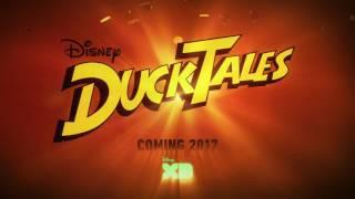 Disney DuckTales   official teaser trailer (2017)
