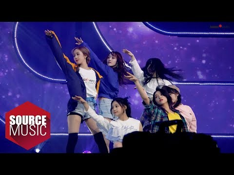 [Special Clips] 여자친구 GFRIEND - 밤 (Time For The Moon Night) @  M COUNTDOWN