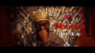 Game of Cronies - Season Trailer #WinterIsHere #ZANewsFiredUpByNando
